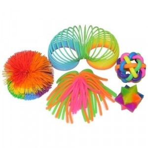 Rainbow Sensory Kit - Sensory Education (KIT-080216)