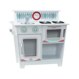 Classic Kitchenette (white) - Kidkraft (53384)