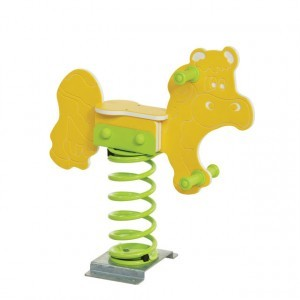 Springtoy Rocker Cow