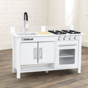 Little Cook's Work Station Kitchen - Kidkraft (53407)