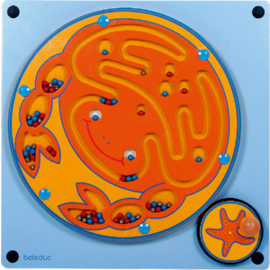 Play Element Crab - Beleduc (23629)