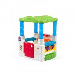 Plastic Wonderball Play House - Step2 (853900)