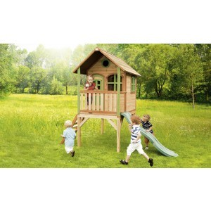 Wooden Playhouse Laura - AXI (A030.037.00)