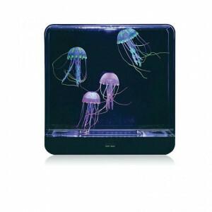 Large Square Jelly Fish Tank