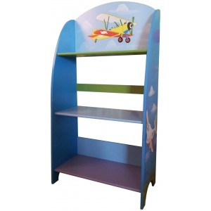 Transport Bookshelf - Liberty House Toys (LHT10044B)