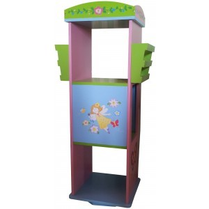Fairy Revolving Bookshelf - Liberty House Toys (LHT10049)