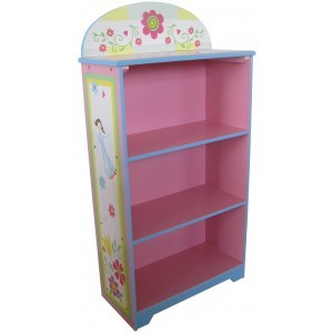 Fairy Garden Bookshelf - Liberty House Toys (LHT10052-P)