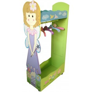Fairy Dress Up Storage Centre - Liberty House Toys (LHT10059)