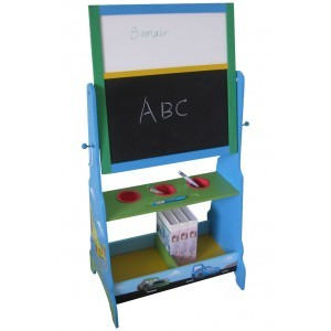 Transport Floor Easel - Liberty House Toys (LHT10084)