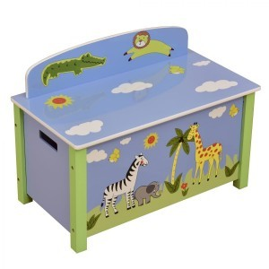 Safari Big Toybox - Liberty House (Liberty-16)