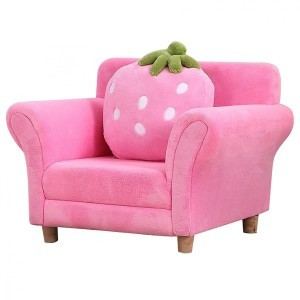 Strawberry Single Sofa - Liberty House (Liberty-17)