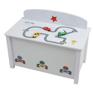 Star Cars Toy Box - Liberty House (Liberty-2)