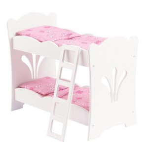 Lil' Doll Bunk Bed - KidKraft (60130)