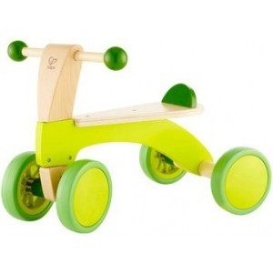 Wooden balance bike - Hape