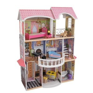 Magnolia Mansion Dollhouse - Kidkraft (65839)