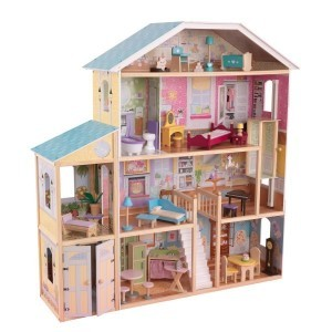 Majestic Mansion Dollhouse - Kidkraft (65252)