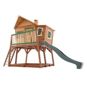 Wooden Playhouse Max - AXI (A030.150.00)