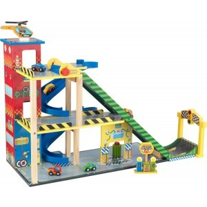 Mega Ramp Racing Set - Kidkraft (63267)