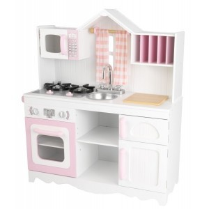 Modern Country Kitchen - KidKraft (53222)