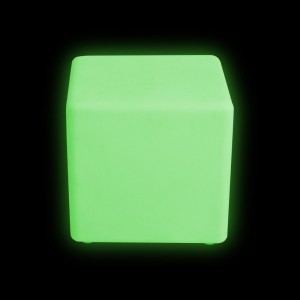 Mood Cube Stool Light 30cm