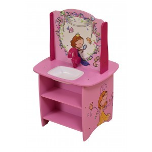 Princess Wooden Kitchen - Liberty House Toys (MZ4172)