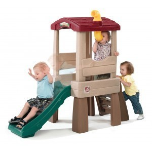 Treehouse Observation Tower - Step2 (776900)