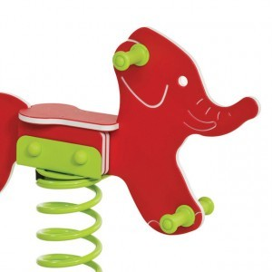 Springtoy Rocker Elephant