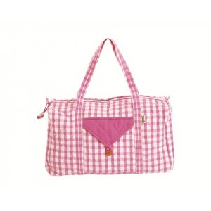 Weekend Bag Candy Pink (Win Green)