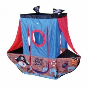 Pirate Ship Play Tent - Knorrtoys (55701)