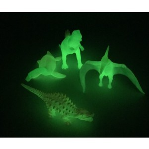 Glow in Dark Dinosaur