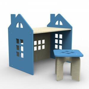 Desk-home KAYTEK Blue