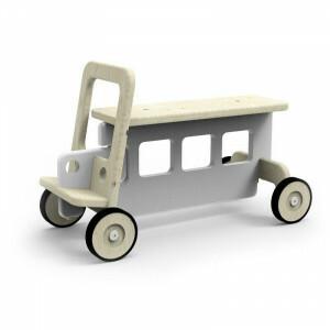 Auto Benek Rider Grey