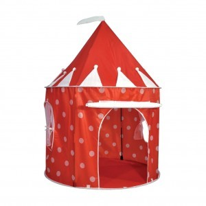 Pop-up Play tent Polka Dot - Spirit of Air (9414)