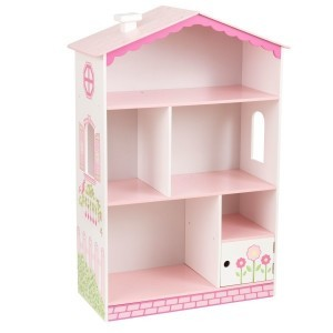 Dollhouse Cottage Bookcase - Kidkraft (14604)