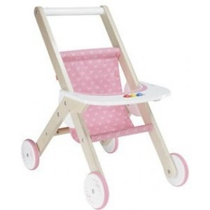 Doll carriage - Hape
