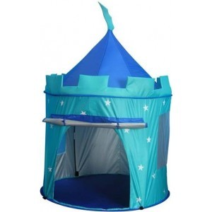 Play tent blue - Amleg (83156)