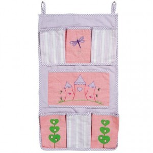 Princess Castle Organizer (Win Green)