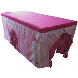 Tabletent Princes (size table up to 1.5m)