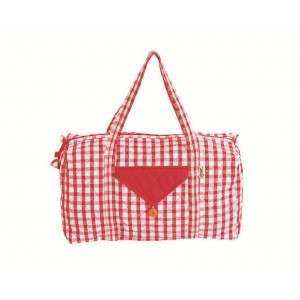 Weekend Bag Cherry Red (Win Green)