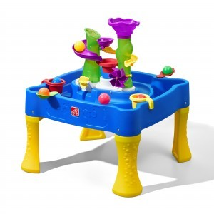 Step2 402199 Rise & Fall Water & Ball Table