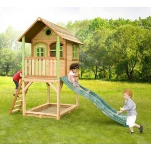 Wooden Playhouse Sarah - Axi (A030.038.00)