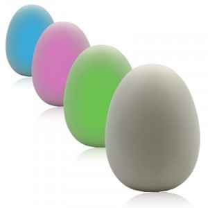 Colour Changing Eggs (pack 4)