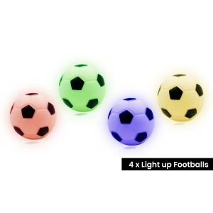 The Mood Football Lamp (set of 4)