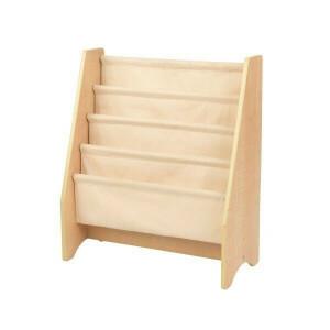 Sling Bookshelf (natural) - Kidkraft (14221)