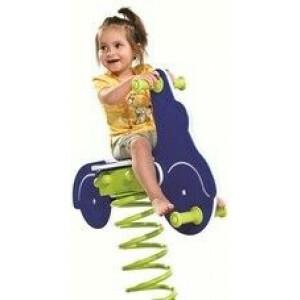 Springtoy Rocker Scooter