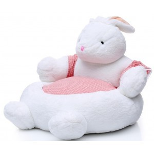 Kids Plush armchair Sheep 208 White / Gray - Kayoom (kayoom-5)