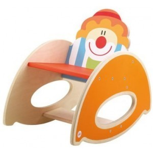 Circus Rocking chair - Sevi (82656)