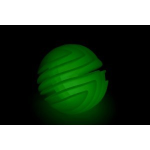 Glow in Dark Flexi Ball
