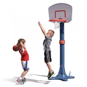 Shooting Hoops Basketball Set Pro - Step2 (735700)