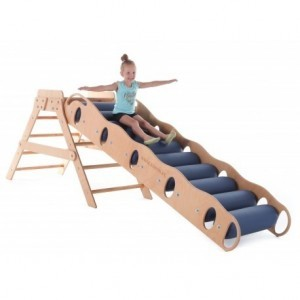 Large Sensory Therapeutic Roller Slide